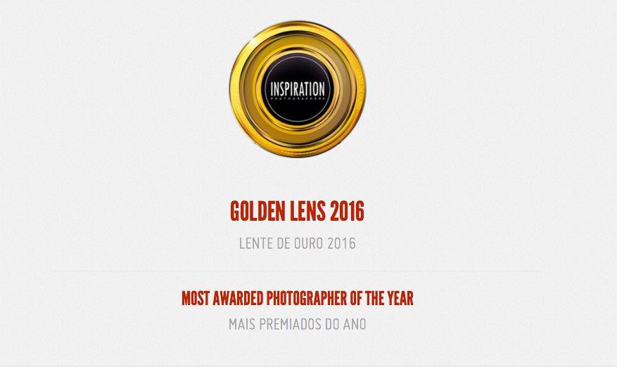 Golden Lens 2016