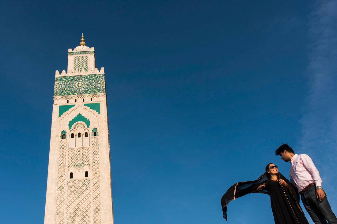 Destination Wedding Photographers Morocco