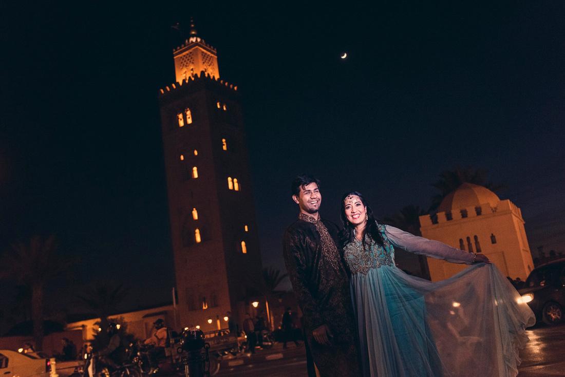 Destination Wedding Photographers Marraketh