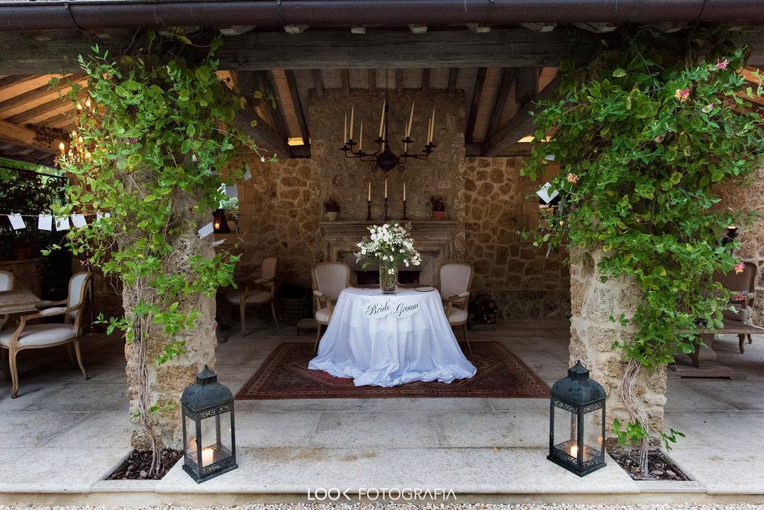 Relais Borgo Santo Pietro Wedding Photographer
