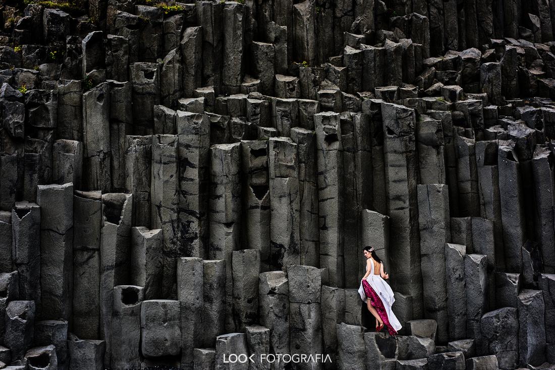 Vik Iceland Wedding Photography