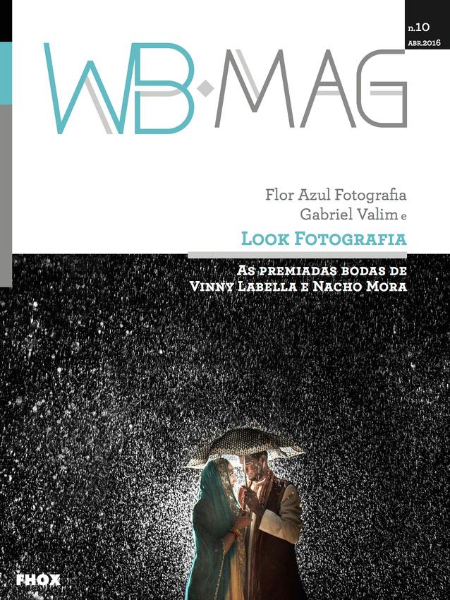 WB Mag Magacine