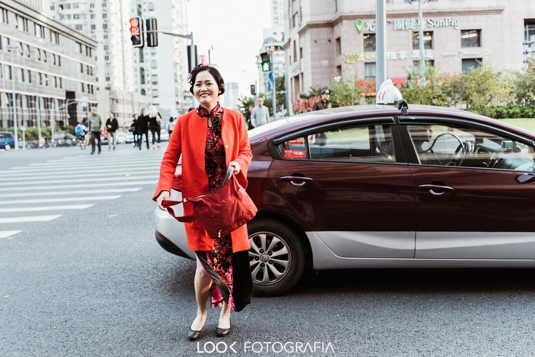 Chinese Wedding Photographer
