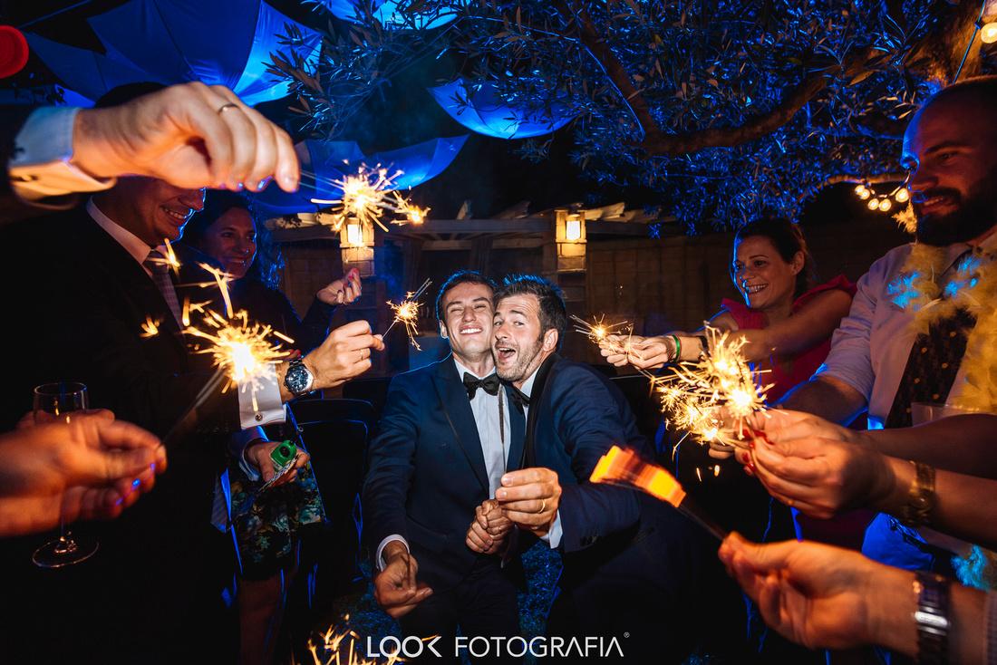 Gay Wedding Photographer Los Angeles