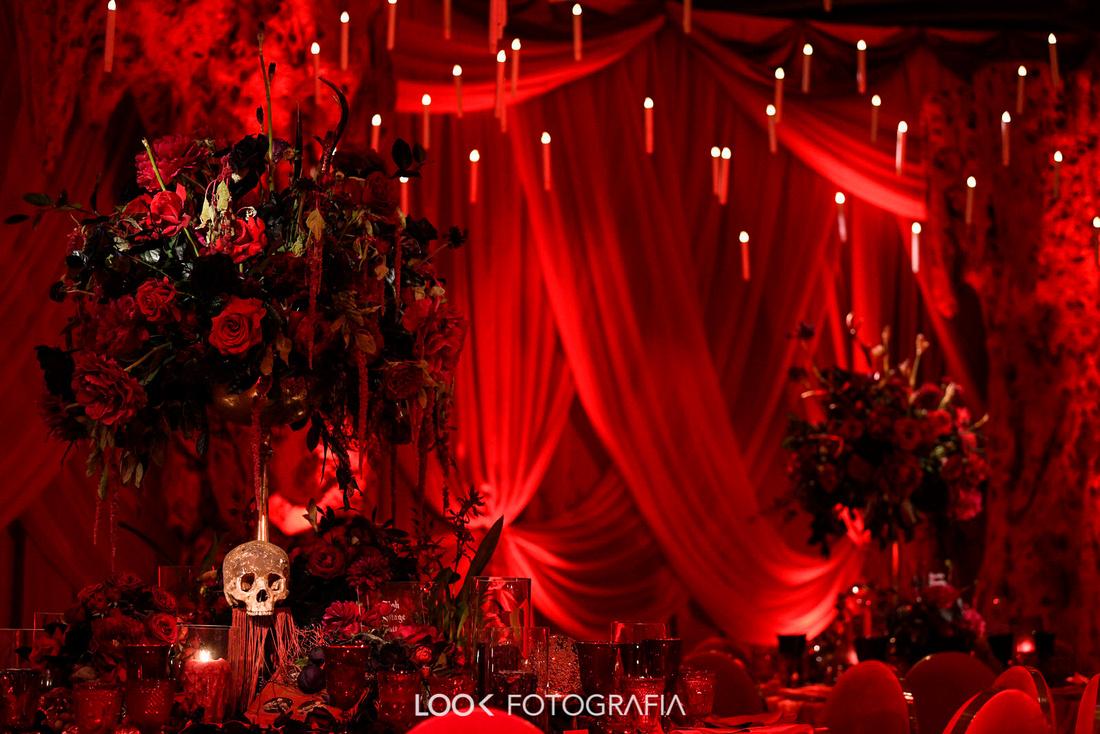 Kat Von D & Prayers Wedding, Celebrity Wedding Los Angeles Beverly Hills