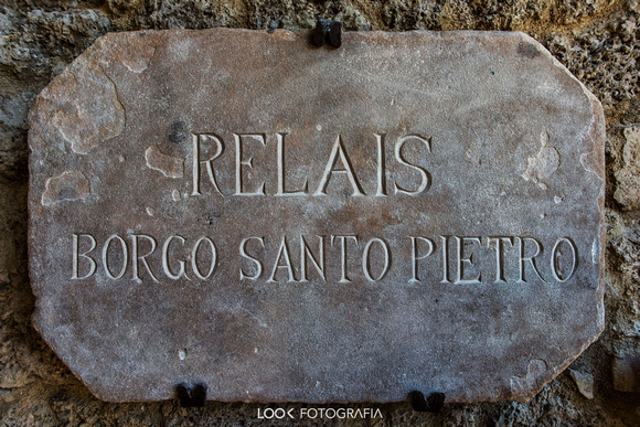 Relais Borgo Santo Pietro Wedding Photographer