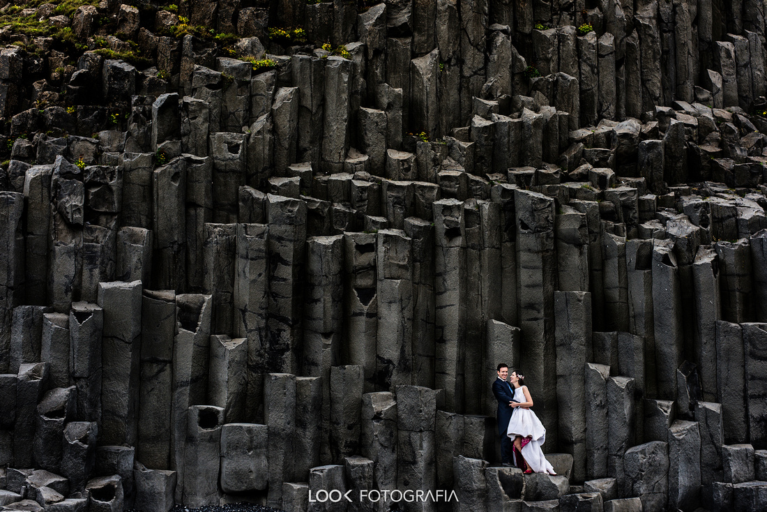 Vik Iceland Wedding Photography
