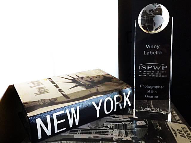Awards Ispwp