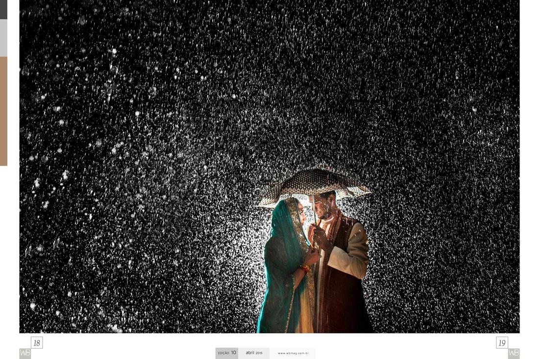 Magacine Look Fotografia Brides