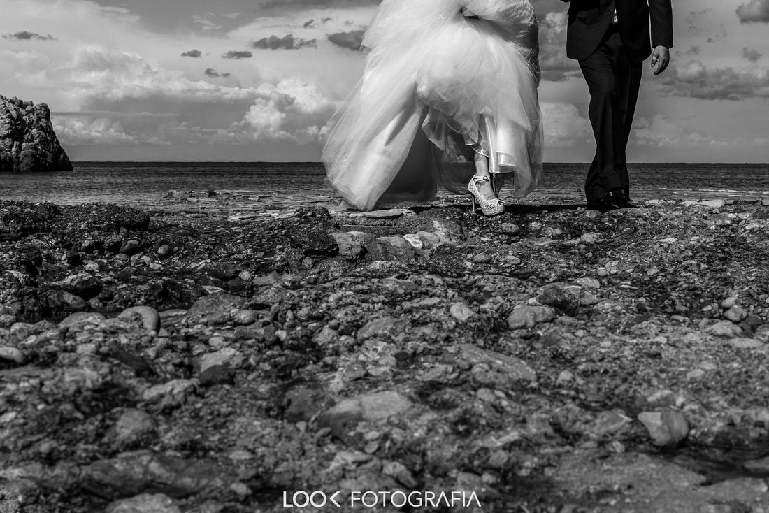 Korean Wedding Photographers Ibiza