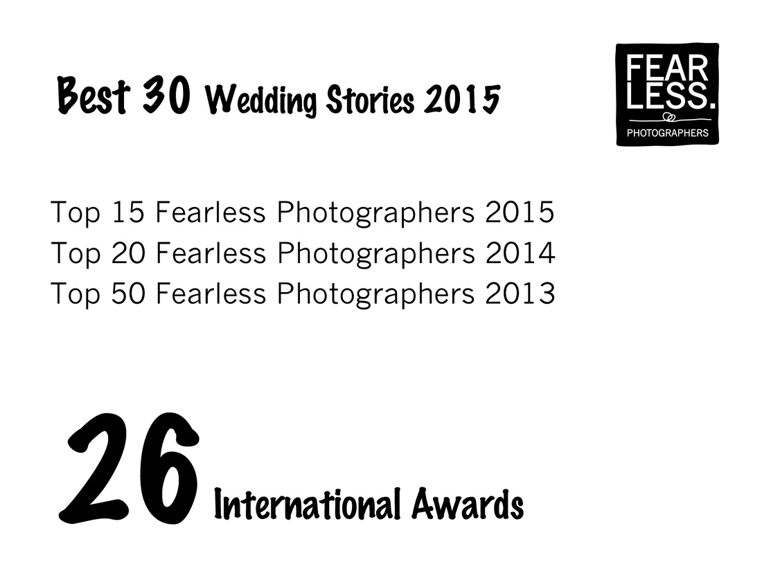 fearless photographers review