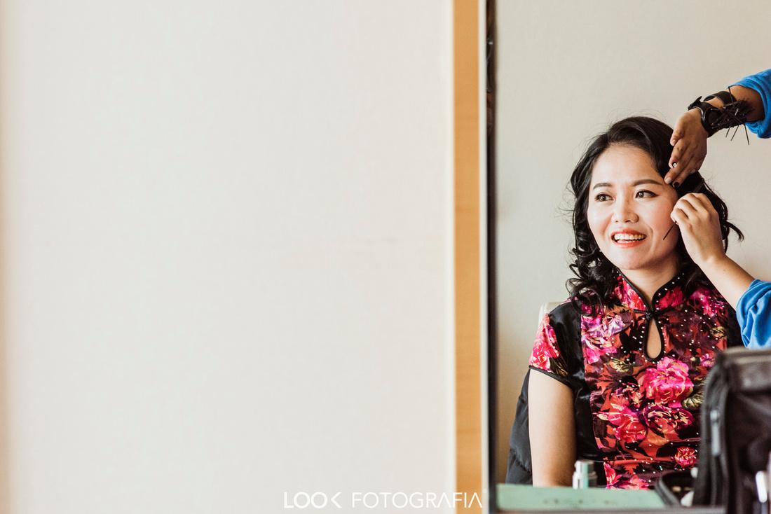 Shanghai Wedding Photographer