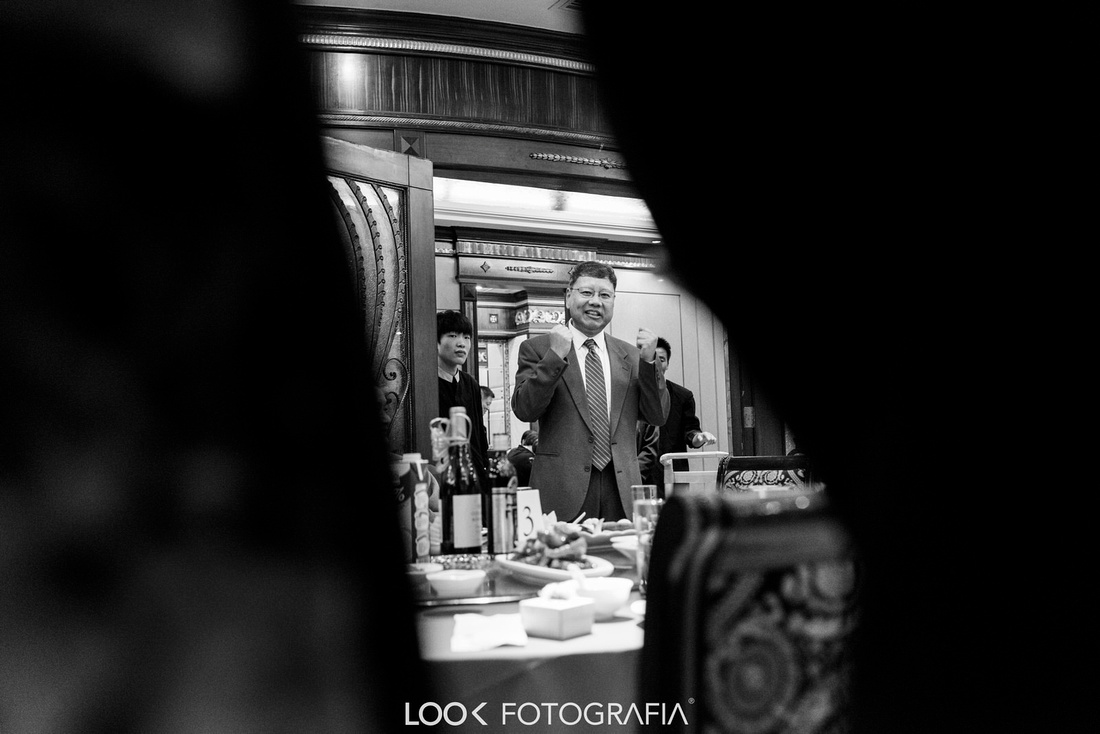 Destination Wedding Photographer Shanghai