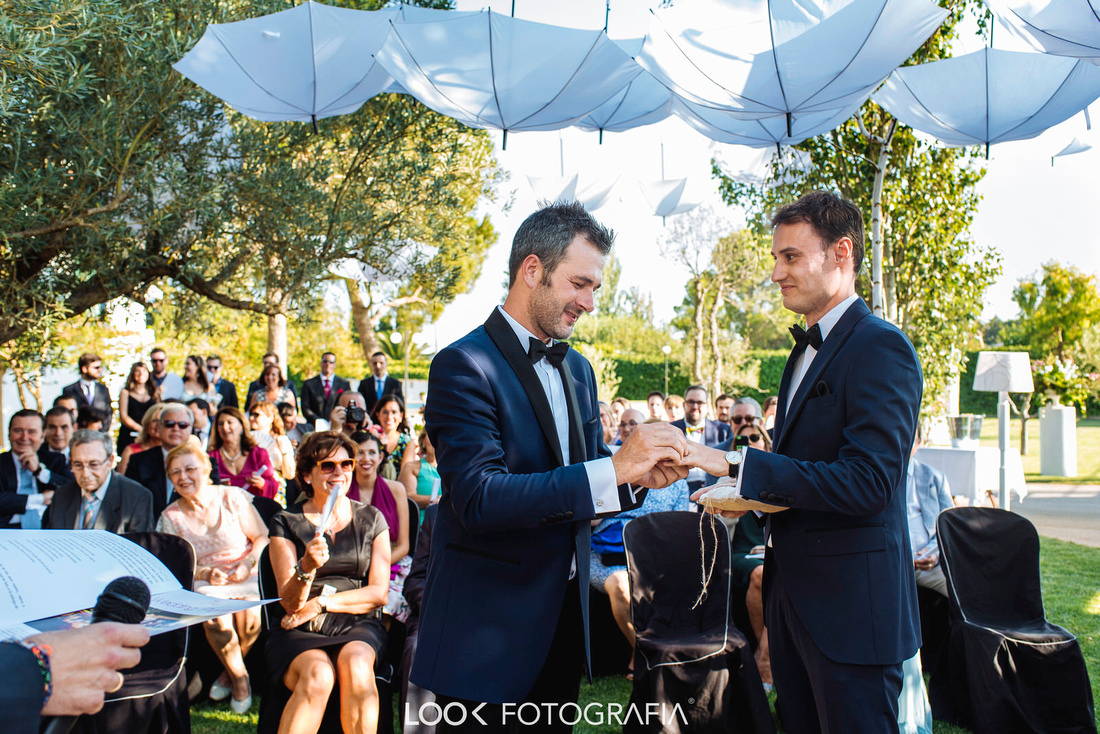 Gay Wedding Photographer Los Angeles