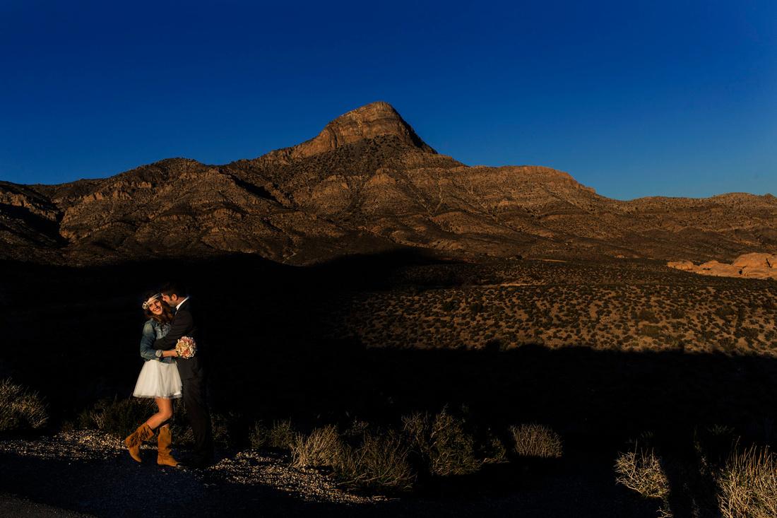 Wedding Photographers Las Vegas