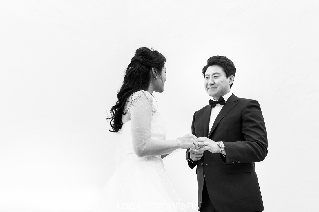 Korean Wedding Photographers Ibiza